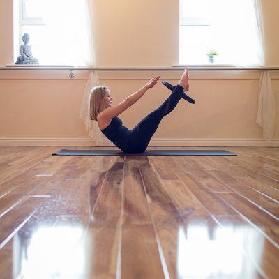 Pilates Dundalk Emma