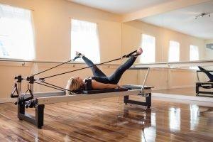 Personal Training Dundalk Emma Pilates