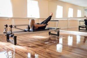 Reformer Pilates Dundalk Emma
