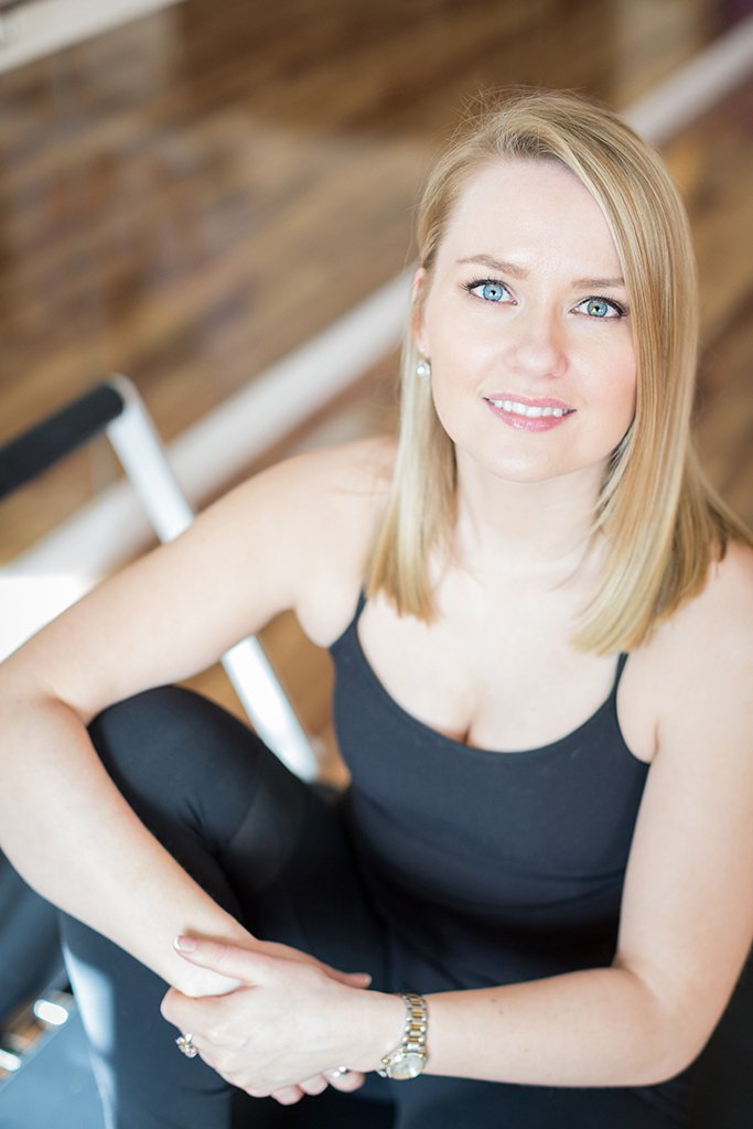 Emma Pilates Barre Dundalk